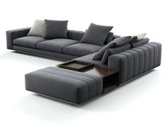 minotti sofa bed