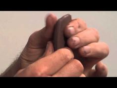 How to Make Refined Handles by Combining Coiling & Pulling | BEN CARTER - YouTube