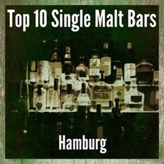 Hamburg singles bar