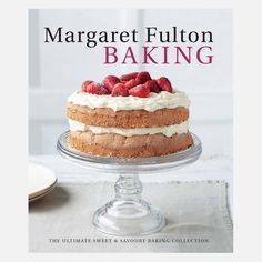 Baking Recipes Book.
