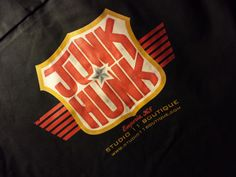 hunk shop, shop shirt