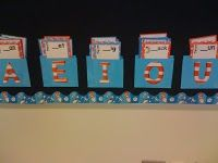 dr seuss bulletin board #school #classroom Vowels