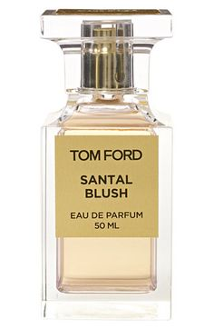A Beauty Minute With Michelle, Tom Ford santal blush