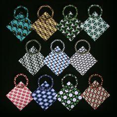 math and bead crochet