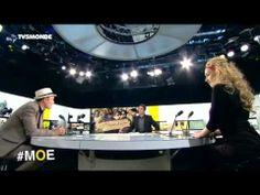 Émission du Dimanche 22 Juin 2014. #MOE : Cocktail Mare Nostrum #5 Des acrobates en provenance de Tanger, un groupe pop rock de Gaza, des réalisateurs jordaniens au bord de la Mer Morte, Omar Sharif et une gitane d'Oran...