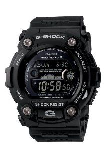 Save $32.00 - Casio GW7900B 1 G Shock Atomic Digital  Like, Repin, Share it  #todaydeals #ChristmasDeals #deals  #discounts #sale #Watches