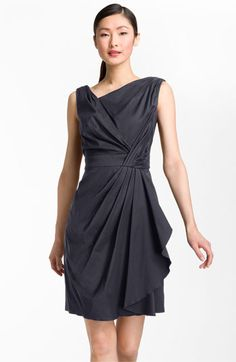 Suzi Chin for Maggy Boutique Pleated Dress | Nordstrom