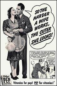 #creepy #vintage #ad
