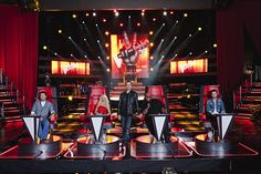 The Voice - BEST.SHOW.EVER!!!