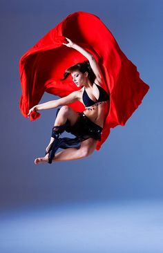 Dance to fly #grace