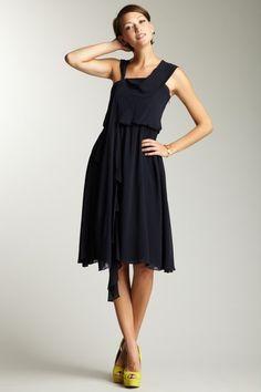 dreami dress, fashion style, grecian dress, drape dress