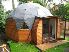 Ideas for a shed/summerhouse/Man cave