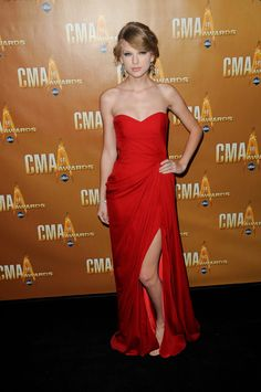 Best dressed at the Country Music Awards!