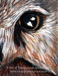 Owl B Watching U (c) 2014 Trisha Leigh Shufelt.  https://www.etsy.com/listing/202658443/aceo-original-mini-painting-acrylic-owl?ref=shop_home_feat_4