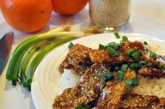 vegetarian recip, vegan entrees, entree recipes, vegan recipes, orang sietan, oranges, orang seitan, vegan sesam, sesam orang