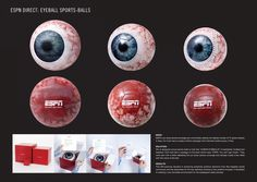 ESPN: Eyeballs - award 2008