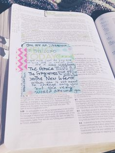 She reads truth: this is the gospel, bible study, using project life cards