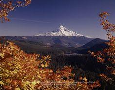 Mt. Hood, Orgeon - Timberline Lodge