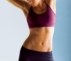 50 ways to get a flat belly