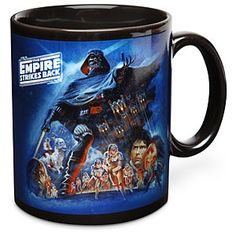 I own this mug because my best friend is awesome.