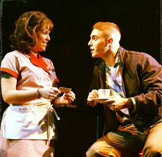 """Come To a Party"", Dogfight"