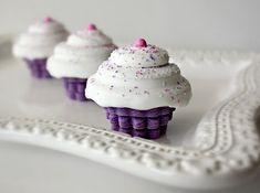 3-D Cupcake cookies
