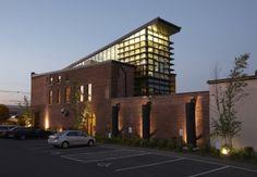 The Green Building, #LEED Platinum, Louisville, Kentucky by @ferstudio
