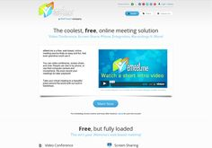 Emeet.me - Web-based - Free video conferencing for up to 5 people - http://emeet.me