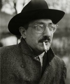 Rothko ~ Old Man Fancy.