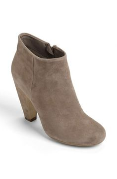 Steve Madden 'Panelope' Bootie available at #Nordstrom
