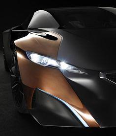 peugeot onyx hybrid concept car