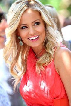 Emily Maynard beauty