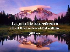 Let you life...