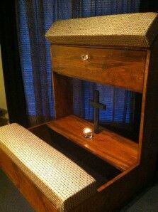 Prayer Altar Project On Pinterest