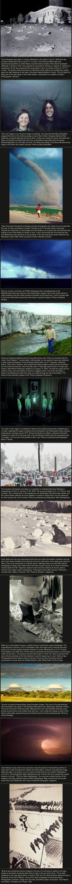 10 highly unusual weather events in History unusu weather, unusual history, 10 high, high unusu, weather event
