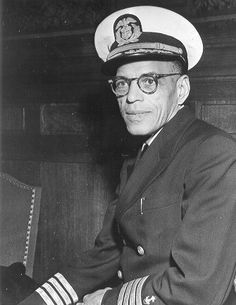 Hugh Mulzac, the first African American ship commander, was born on March 26, 1886 in the British West Indies's Union Island in Saint Vincent Grenadines.  He earned a mate's license from Swansea Nautical College in Great Britain and reached the rank of mate.  During World War I Mulzac served as a ship's officer on British and American ships.  In 1918 Mulzac immigrated to the United States,