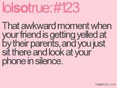 The worst!