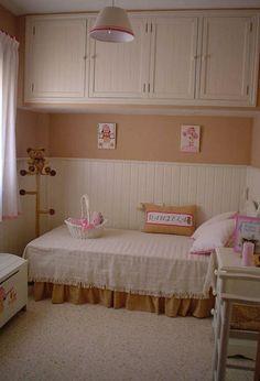 Dormitorios y comodas on pinterest - Casa diez dormitorios ...