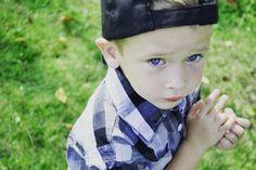 sweetest little boy