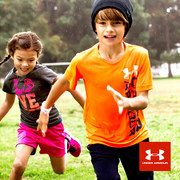 Take a look at the Under Armour® Kids event on #zulily today! WOOOT! --> just bought a ton for my kids for #backtoschool #affiliate