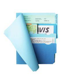 interior, idea, travel document, divideitup file, glove, folder organization, home offices, file folders, event planners