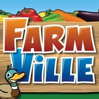 Yes, I admit it....I love my farm.  Farmville has changed though and isn't as fun anymore.  I like decorating my farm but can do without all the quests.