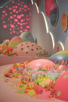 PIP and POP (Australian artist duo Nicole ANDRIJEVIC and Tanya SCHULTZ) - http://www.pipandpop.com.au/