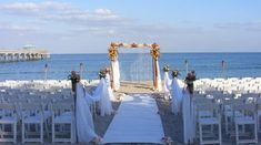 Deerfield Beach wedding venue | Florida  Keywords: #beachweddingvenues #jevelweddingplanning Follow Us: www.jevelweddingplanning.com  www.facebook.com/jevelweddingplanning/