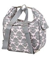Baby Diaper Bags on Pinterest