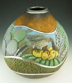 Arizona Gourds