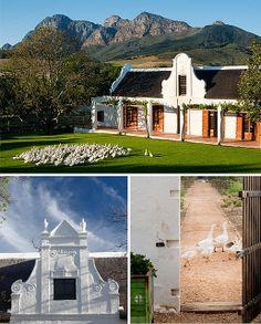 Babylonstoren | South Africa