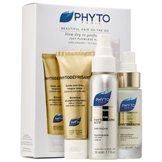Blow Dry To Perfection Kit - Phyto | Sephora