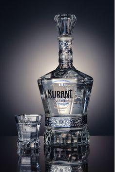 Kurant Vodka