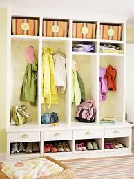 EntryWay Closet on Pinterest